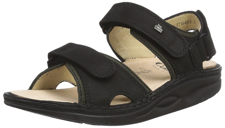 Finn Comfort Yuma Unisex Erwachsene KnöchelriemchenFinn Comfort Unisex Erwachsene Knöchelriemchen Sandalen Billig und erschwinglich Im Verkauf