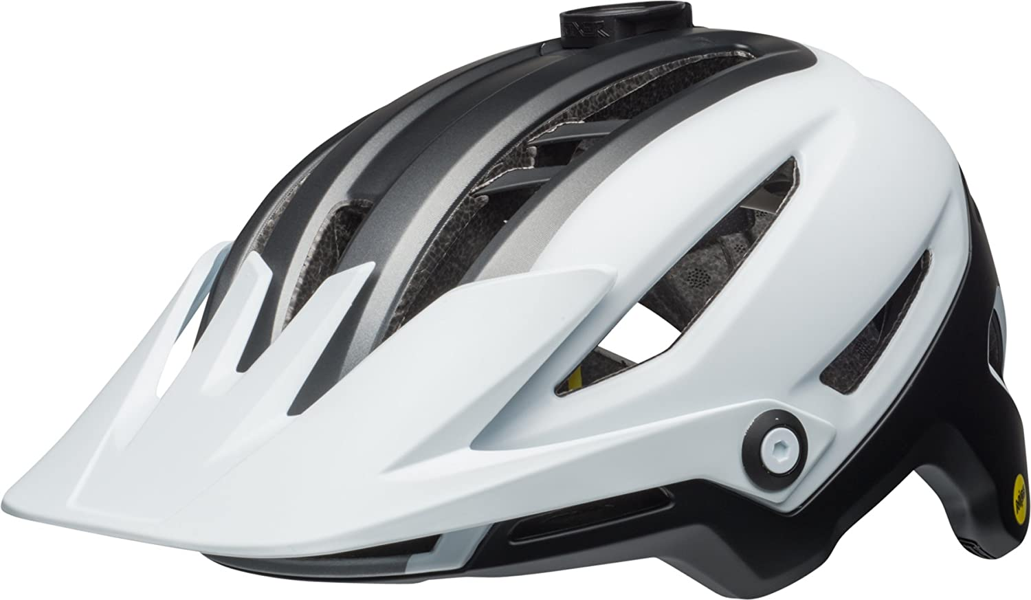 BELL Sixer MIPS Casco, Unisex Adulto Sixer - MIPS