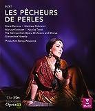 Bizet: Les Pêcheurs de perles (DVD) [Blu-ray] [2017]