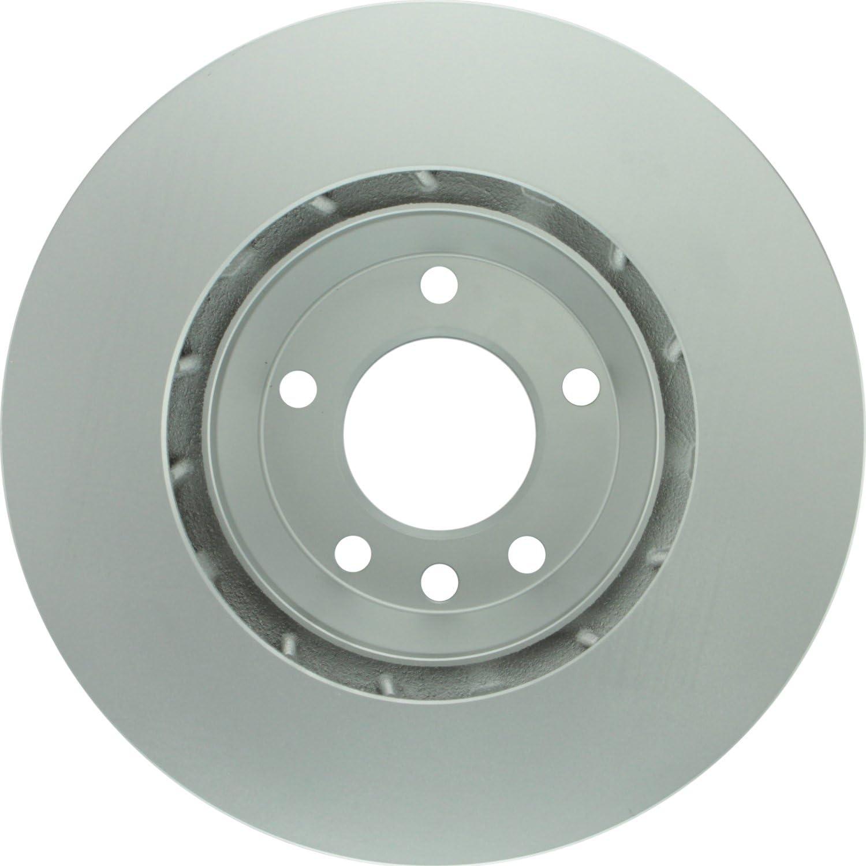 Bosch 50011296 QuietCast Premium Disc Brake Rotor Front