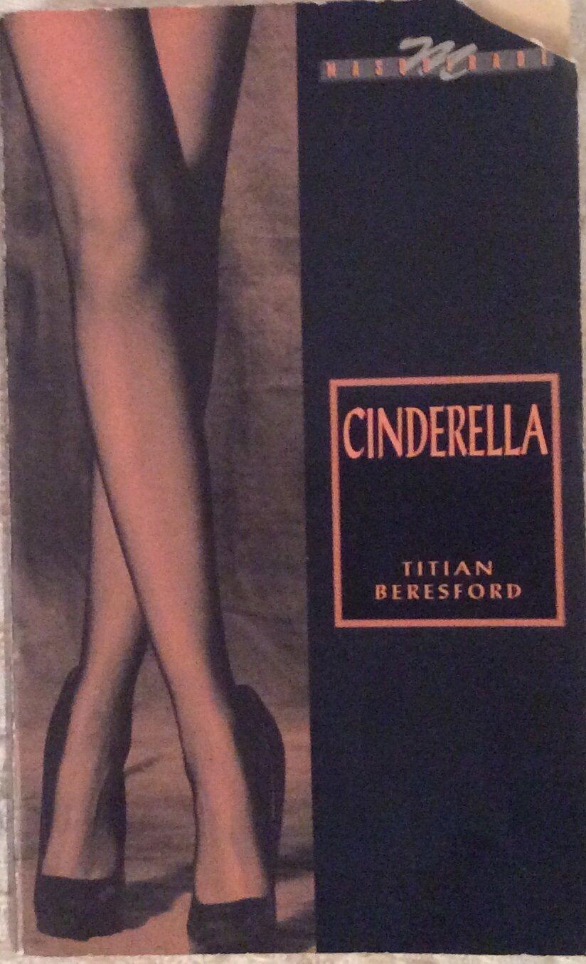Cinderella, Beresford, Titian