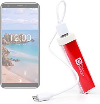 DURAGADGET Base para Soporte para Smartphone OUKITEL C11 Pro ...