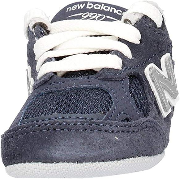 new balance bambino 990