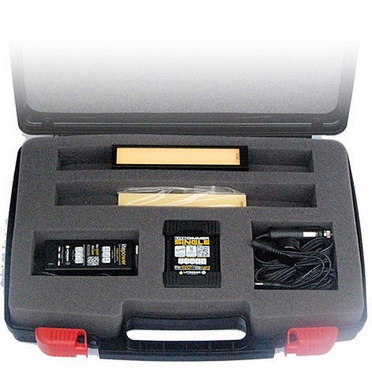 Cineo照明Matchstix単一電源キット|万能ライトソース6インチ701.0106   B00VESO0KI
