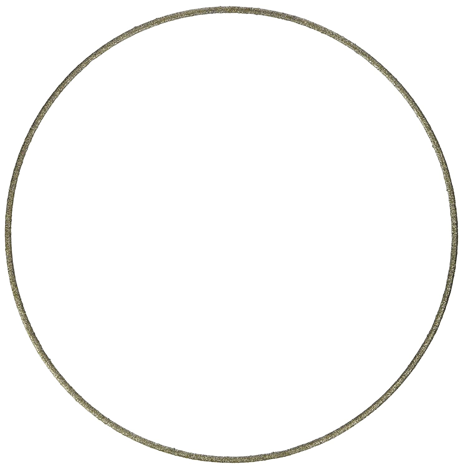 Kent 5-3/4 Replacement Taurus II.2 and 3.0 Diamond Coated Ring Saw Blade GRIT 80 Made For Kent Supplies GLS-339