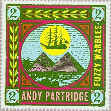Partridge Andy Fuzzy Warbles Vol 2 Amazon Com Music