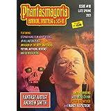 Phantasmagoria Magazine Issue 18