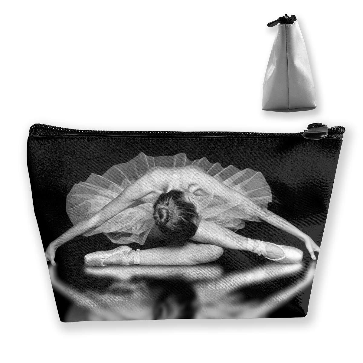 Bailarina Flaco Ballet Danza Tixing Trapezoide Bolsa de ...