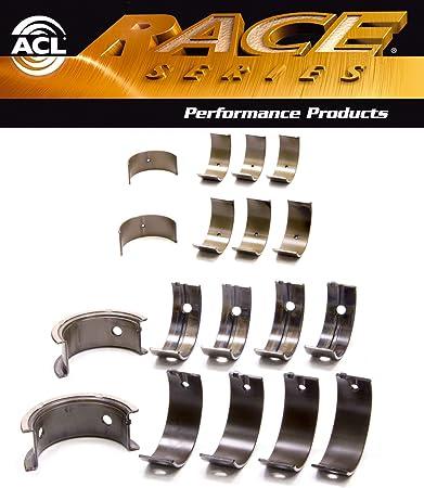 ACL Race MAIN ROD Bearings THRUST washer Acura Integra GSR B18C1 B18C5 B18C7