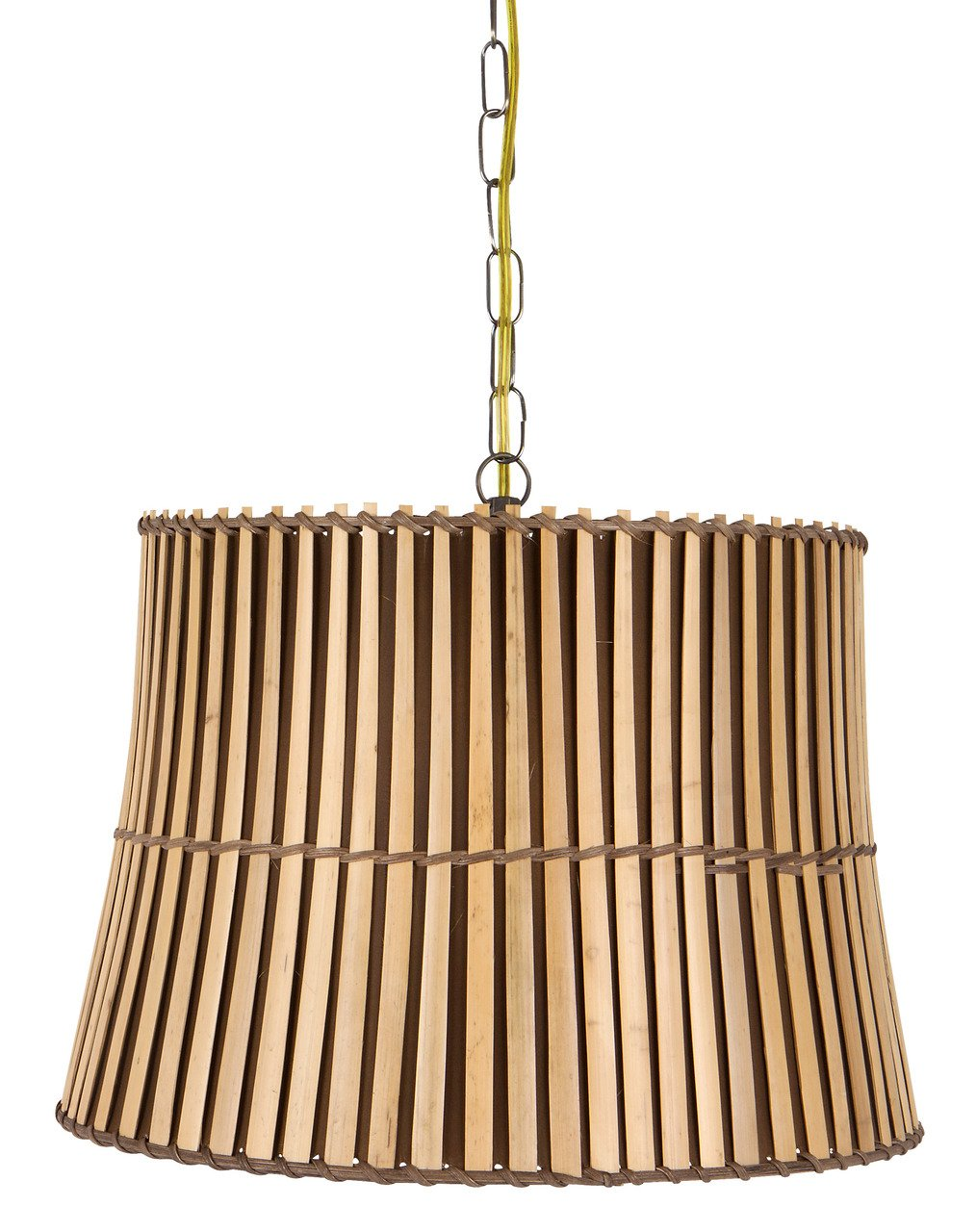 Upgradelights bamboo swag lamp lighting fixture hanging plug in upgradelights bamboo swag lamp lighting fixture hanging plug in amazon arubaitofo Image collections