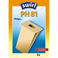 Swirl PH 81 - Bolsas de papel
