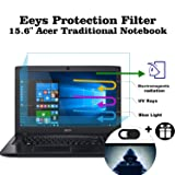 """2-Pack15.6"""" Eyes Protection Filter Fit"""