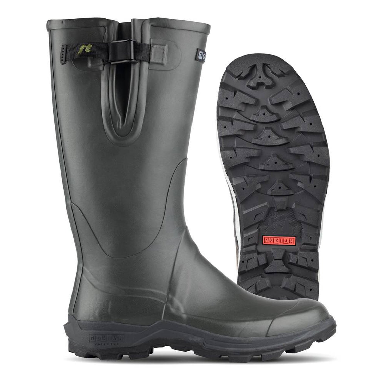 Nokian Footwear - Gummistiefel Gummistiefel Gummistiefel -Koli- (Outdoor) [15731209] 0982c0