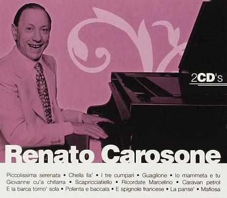 musica renato carosone