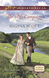 The Wife Campaign (The Master Matchmakers Book 2)