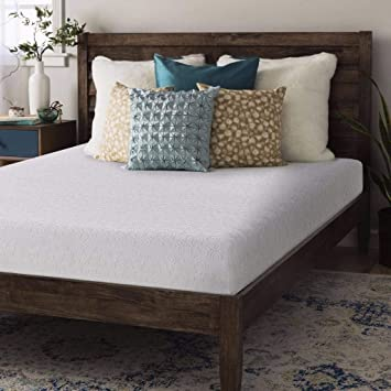 overstock memory foam mattress Amazon.com: Overstock Crown Comfort 7 inch Gel Memory Foam  overstock memory foam mattress