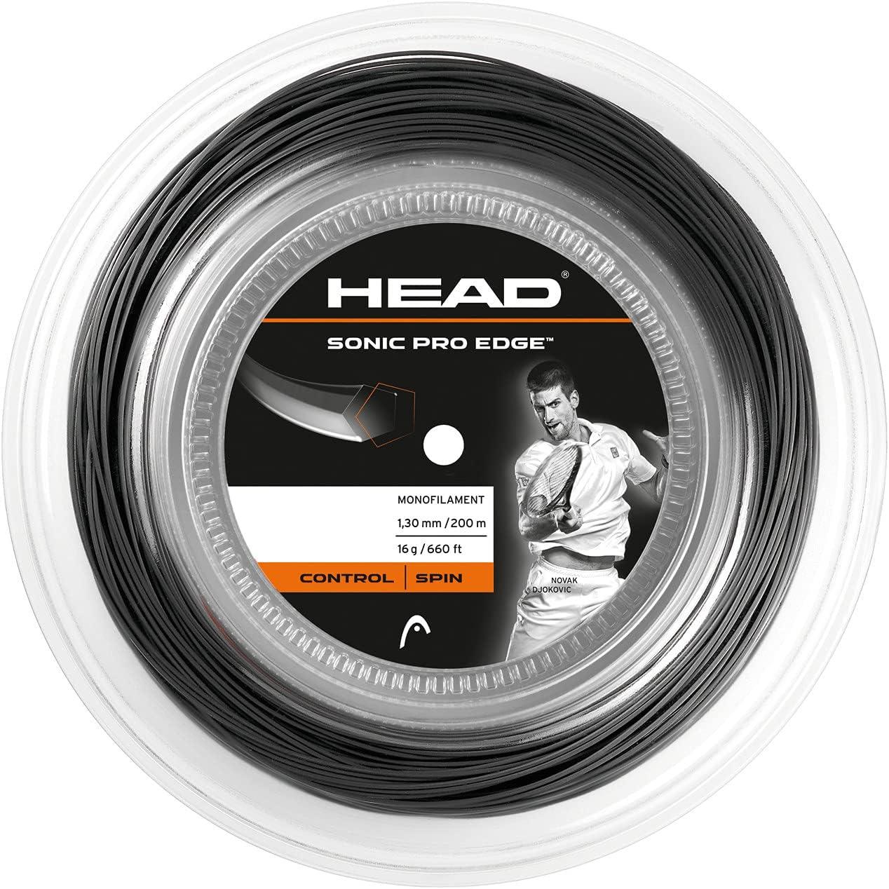 HEAD Sonic Pro Edge online shop String Tennis Reel Direct stock discount