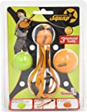 Simba - 107209960 - Balles Spéciales - Squap - 3 Pièces