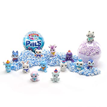 Image result for playfoam snowy friends