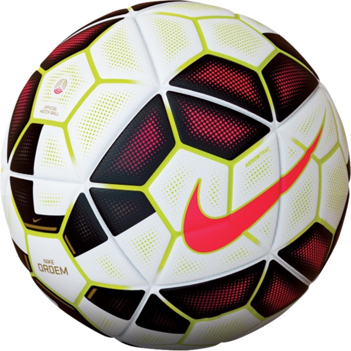 ナイキ(Nike) オーデム2 ボール 5号球 (並行輸入) B00K7FKHDS