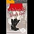 3 Ways to Wear Red: A Jennifer Cloud Novel (Jennifer Cloud Series)