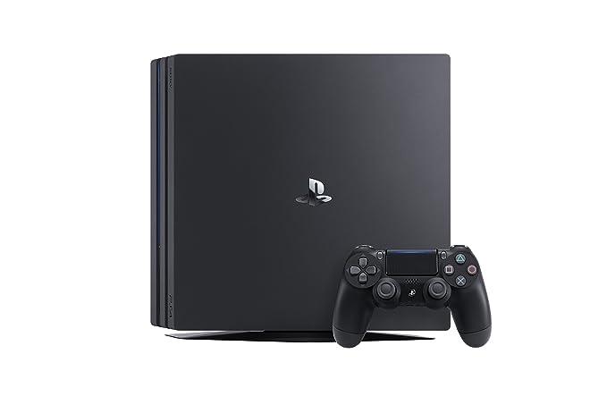 PlayStation 4 Pro (PS4) - Consola de 1 TB: Amazon.es: Videojuegos