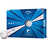 Callaway Golf ERC Soft Triple Track Golf Balls, (One Dozen)