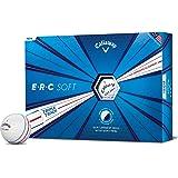 Callaway 2019 ERC Soft Triple Track Golf Balls 12, Prior Generation
