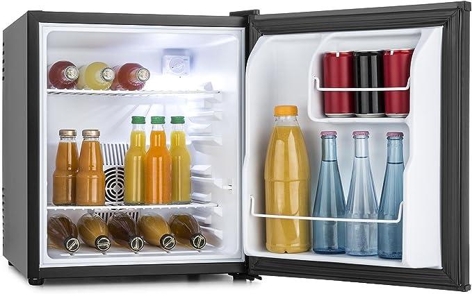 oneConcept carribeanblue – Refrigerador de aire ambientador de ...