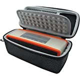 Para Bose SoundLink Mini Bluetooth Wireless Mobile Speaker altavoz Color plateado de EVA Carry Viajes Protección caja de la caja del bolso Fundas