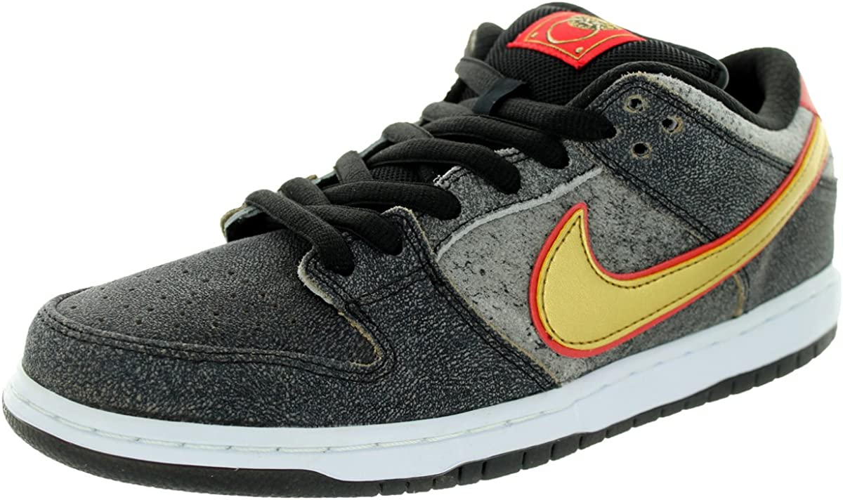 Nike Dunk Low Premium SB Beijing 504750-077 Mens Skateboard Shoes