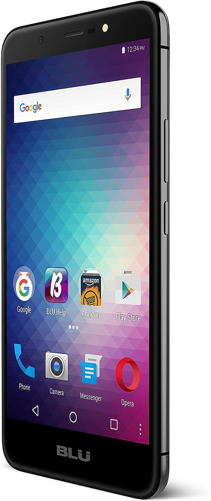 BLU Energía Plus X 2 -gsm abrió Smartphone: Amazon.es: Electrónica