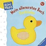 Mein allererstes Buch: Tierkinder: Ab 6 Monaten (ministeps Bücher)