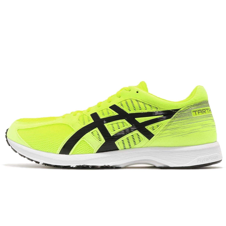 2801c6abd6a6 Amazon.com  Asics Tartherzeal 6 2E  T821N-0790  Men Running Shoes  Volt Black  Health   Personal Care
