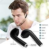 Bluetooth Headphones, capt1nk Wireless Headphones