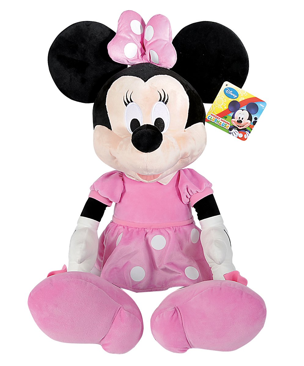 Simba 6315878713 - Minnie Plüsch Simba Toys