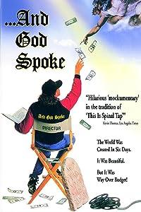 And God Spoke 1993