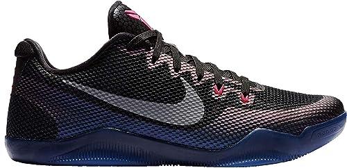 Buy Nike Kobe XI (11) Black at Amazon.in