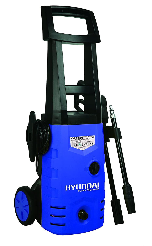 Hyundai hnhp1600–135b Hochdruckreiniger 1600W