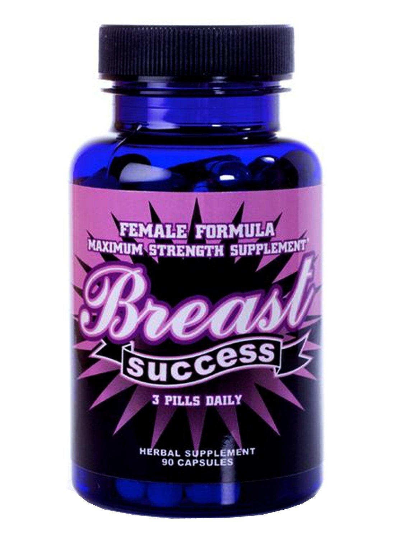 Breast Success, 90 capsules