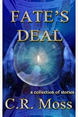 Fate's Deal Kindle Edition