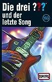 183/und der Letzte Song [Musikkassette] [Musikkassette] [Musikkassette]