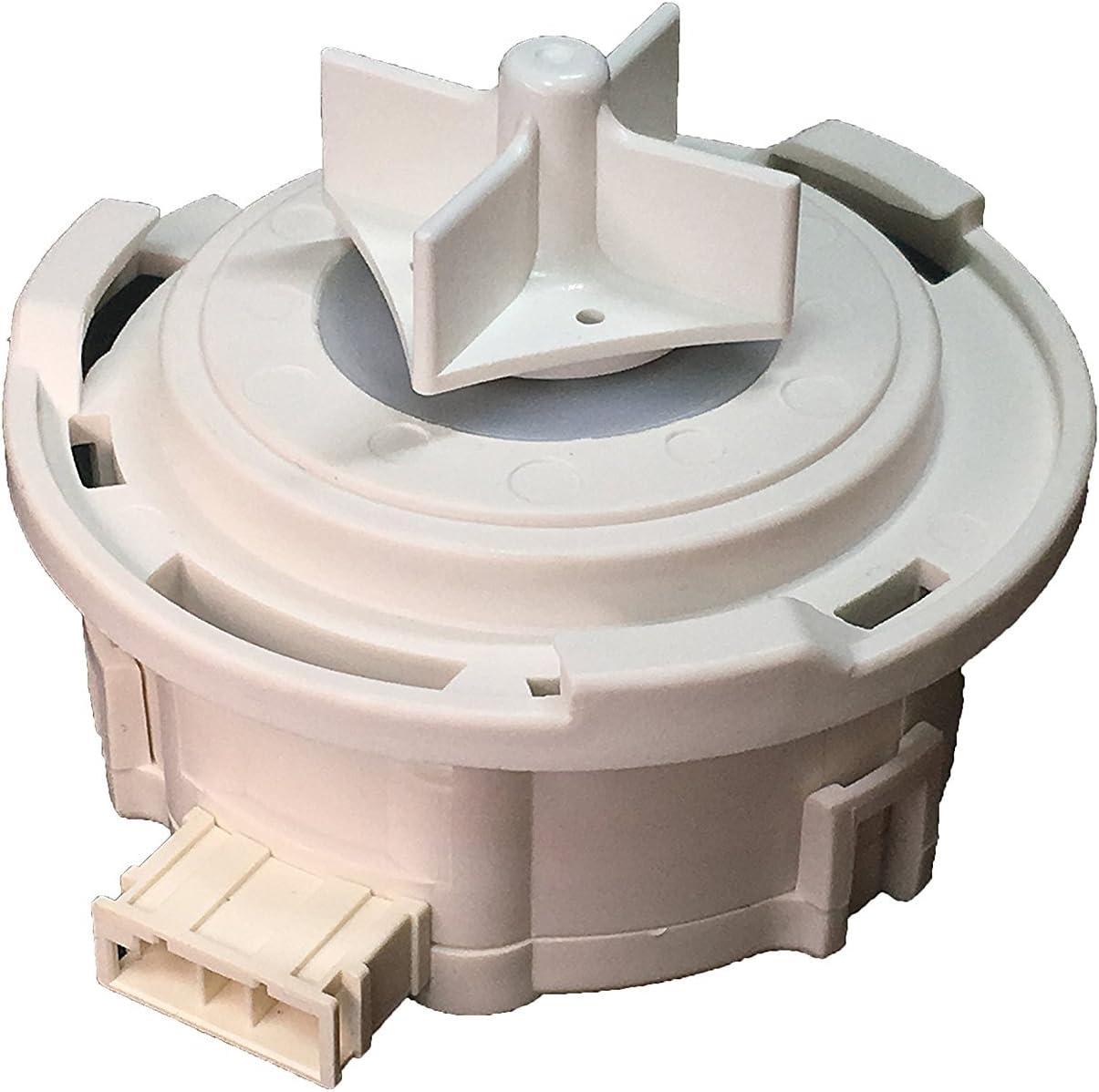 LG - Bomba desagüe lavavajillas LG (c.c.): Amazon.es: Bricolaje y ...