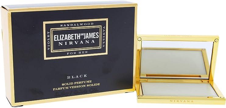 elizabeth and james perfume