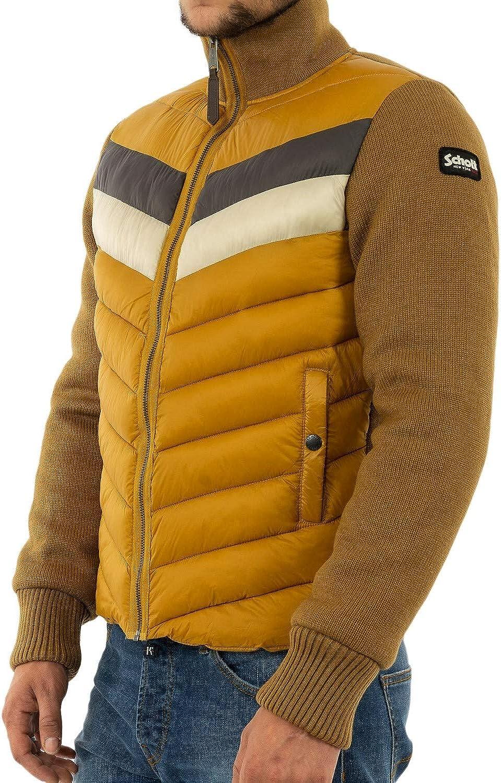 Schott NYC Jacket Homme