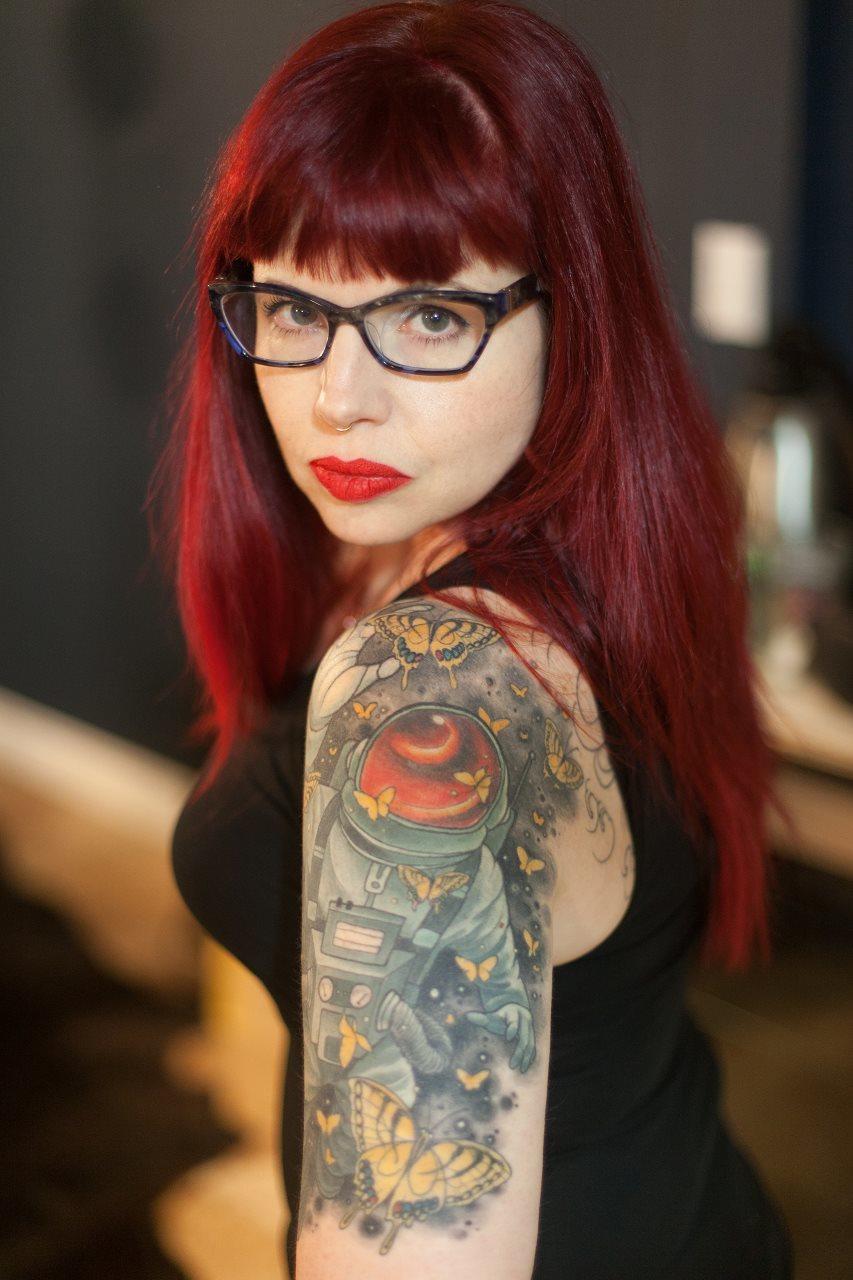Kelly Sue DeConnick
