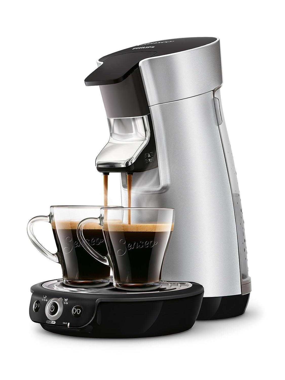 philips hd7831 11 machine dosettes senseo viva caf argent ebay. Black Bedroom Furniture Sets. Home Design Ideas