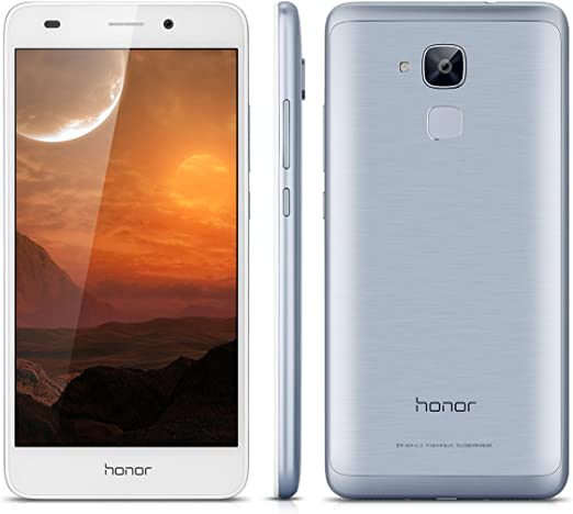 HUAWEI Honor 5C (NEM-UL10) - Smartphone Libre 4G LTE (Pantalla 5.2 ...