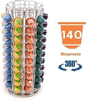 Kapselständer für 20 Kaffee-Kapseln Kapselhalter
