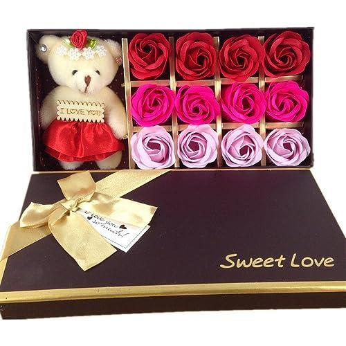 Valentine S Day Gift Sets Amazon Com